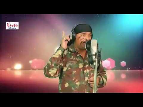 Modi Ji Army Song