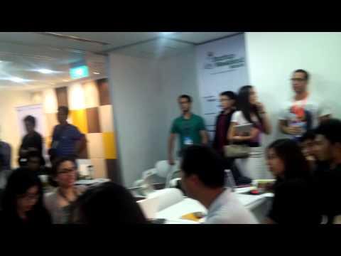 Startup Weekend Manila 2013