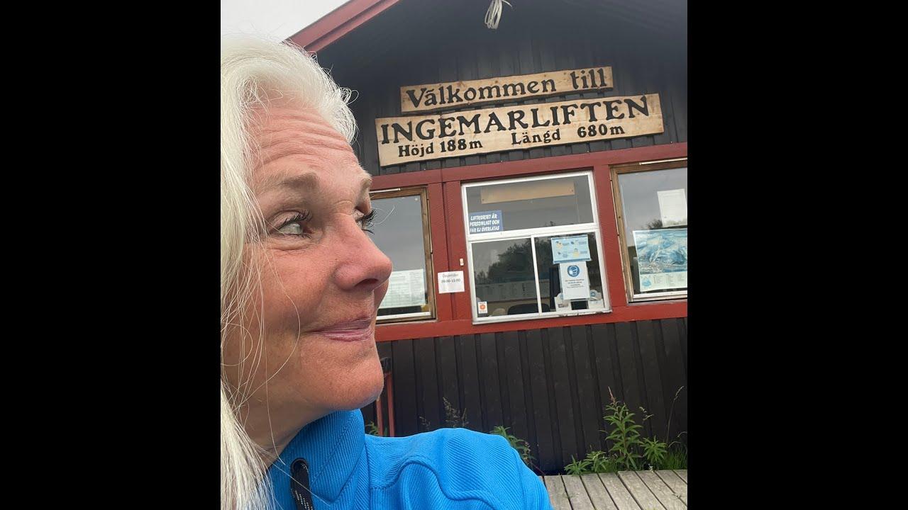 Nostalgi i Tärnaby ❤️