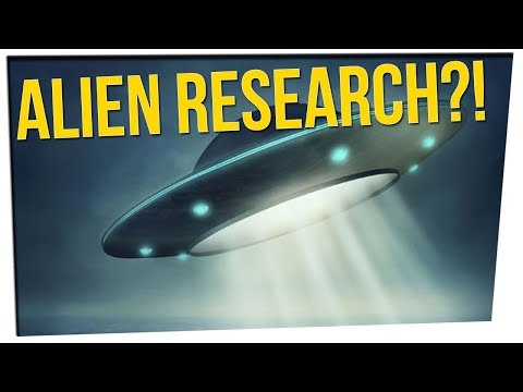 Pentagon's Mysterious Project Fuels UFO Theories ft. Nikki Limo & DavidSoComedy