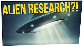 Pentagon's Mysterious Project Fuels UFO...