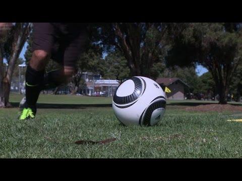 Fussballgolf Mehr Als Nur Ein Trendsport