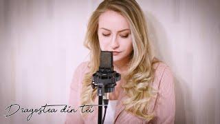 Dan Balan &amp Katerina Begu - Dragostea din tei - Numa Numa 3 Monica Bejenaru cover