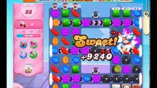 Candy Crush-Level 1377