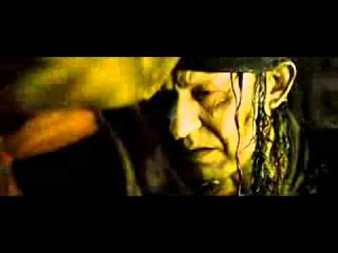 Trailer do filme Piratas do Caribe: O baú da morte