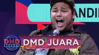 Download Video SERU! Games Acak Lagu Bersama All Artis, Igun Jadi Candil - DMD Juara (17/10) MP3 3GP MP4