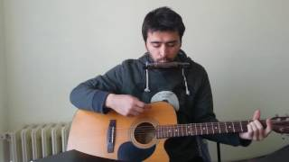 Ahmet Kaya - Nerden bileceksiniz mızıka