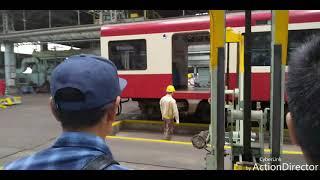 京急ファミリー鉄道フェスタ2019に行ってきた。パート2