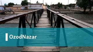 OzodNazar: Каримовга ҳайкал қўйиш абсурд спектаклдир