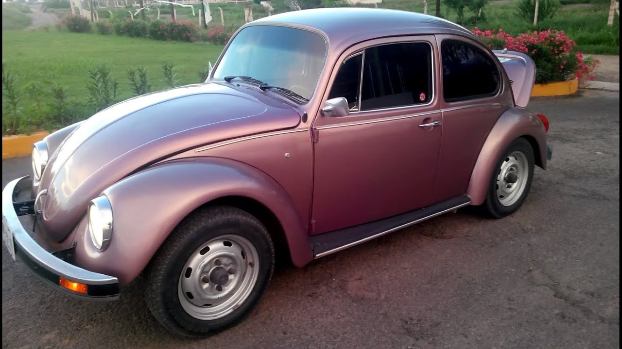 testing volkswagen sedan   vw classical beetle youtube