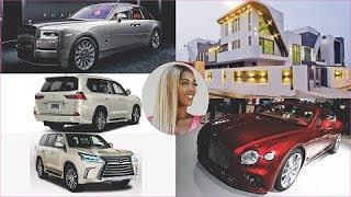how rich is Tiwa Savage in 2019? ► All her Mansions, Cars, Luxuries, Assets & Source of Income