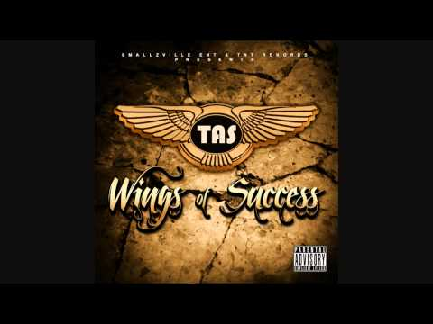 TAS - WHO DAT FEAT CIRCUS TK