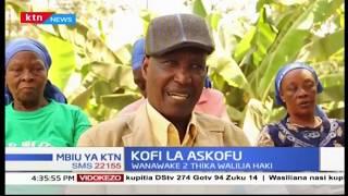 Jaji Maraga azindua kifaa kitakachotoa muongozo wa kuamuliwa kwa kesi za jinai kwa wakati mfupi