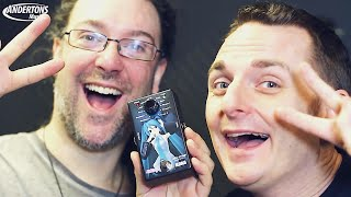 Korg Miku Pedal - the funniest pedal review ever!!