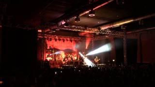 Callejon - Trauma & Wir Sind Angst (Wir Sind Angst Tour 2015 @Berlin 21.02.2015)