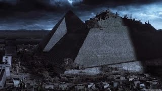 Secrets of The Ninth Plague of Egypt