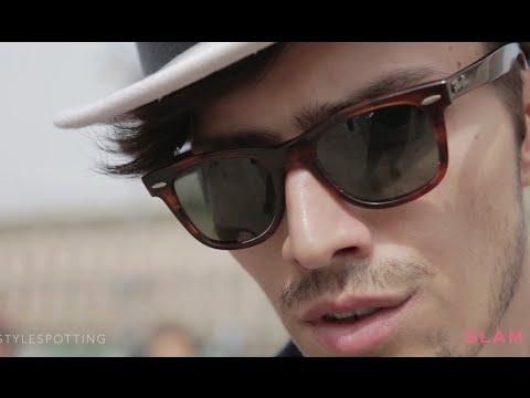 Men of Milan Fashion Week   Style Spotting