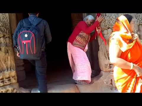 Modhera Sun Temple, Gujarat, India.