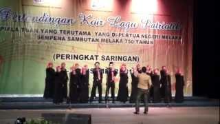 MALAYSIA BARU D'KOIR KPT 2012