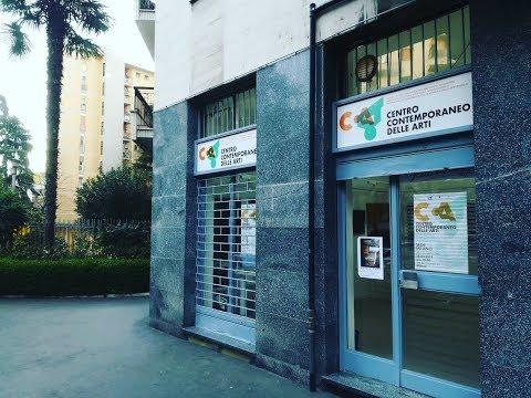 Centro Contemporaneo Delle Arti Di Milano E Del Cilento - CecArt - Eventi Gennaio-maggio 2019