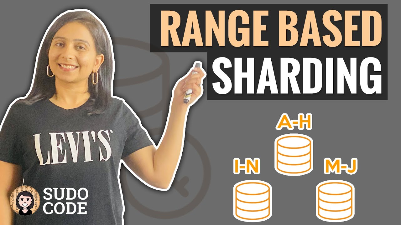 Learn Range based sharding - Advantages and disadvantages - Hotspots - Use Cases