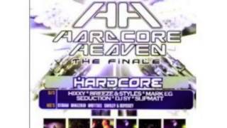 Dj Sy - Hardcore Heaven the Finale