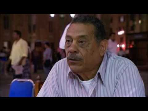 The Arab Street - Cairo - 16 Nov 09 - Part 2