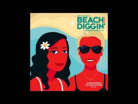 DJ Suspect - Beach Diggin'  vol.5 Mix