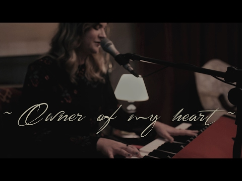 Owner Of My Heart | Laura Souguellis