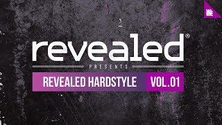Revealed Hardstyle Vol. 1 [Sample Pack] - Demo By Luca Testa & Navras