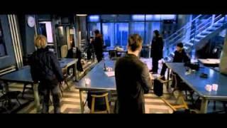 Охотники за разумом (2004) трейлер