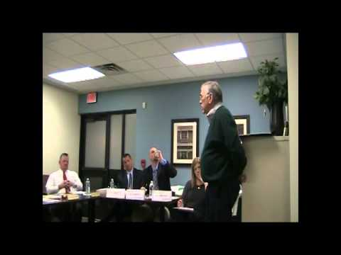 Buckley Community Schools Board Meeting 12 17 13
