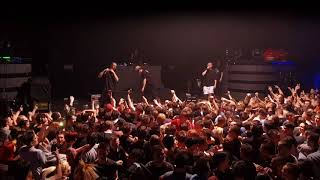 ХЛЕБ - Сом. Минск live 21.04.2018