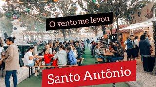 Festa de Santo Antônio em Lisboa 2019