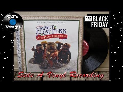 Emmet Otter's Jug-Band Christmas (Side A) - [RSDBF 2018] Vinyl LP