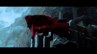 Dracula Untold - Universal / Legendary Pictures Trailer (www.musicacinetv.com)