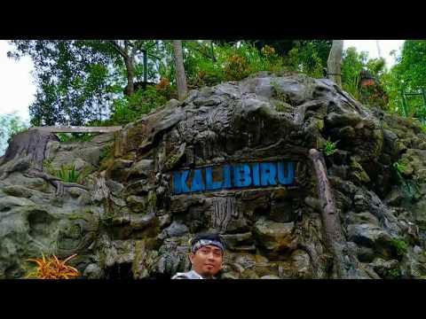 Wisata Alam Kalibiru, Ngantrinya sampe 3 jam tp fotonya cuma 3 menit bro !