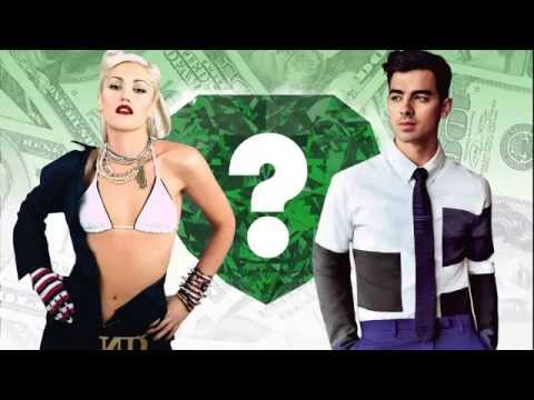WHO'S RICHER? - Gwen Stefani or Joe...