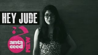 Hey Jude, The Beatles - Unplugged   Covered by Rubayat Samy, Music: Shupto   Antaceed Mew