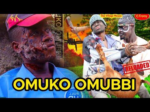 omuko omubbi full movie 2018  super kinauganda by vj emmy
