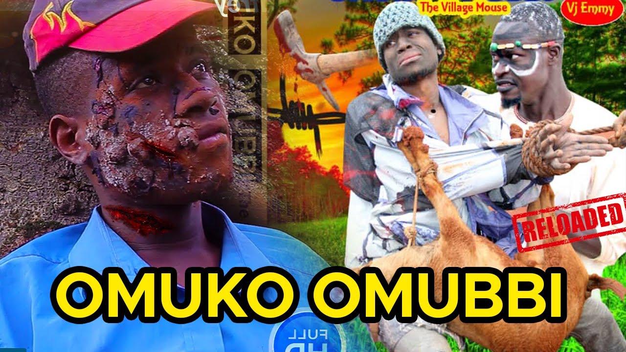 Download VJ EMMY -OMUKO OMUBBI 2021---Uganda's best latest movie [new]