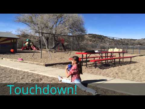 Kirkland Elementary School NFL Play60 MVP School