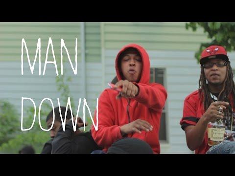 Stackboy Kee - Gzz - Boomer - Young Ave ▲ Man Down #Yaaiittee