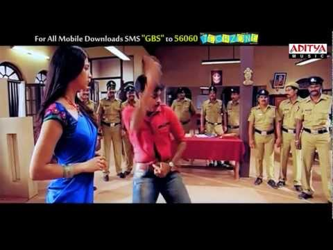 Mandu Baabulam Video Song - Gabbar Singh Movie Song
