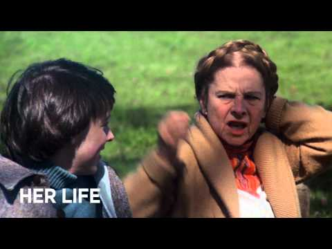 Harold And Maude Trailer 1971