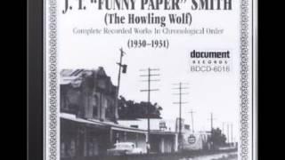 J T Smith - Fool
