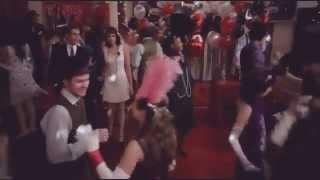 Стефан и Елена - свадьба (Дневники вампира)