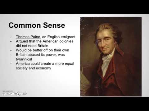 #2 The Enlightenment and Great Awakening in America