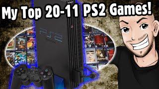 Top 20-11 PS2 Games! - Caddicarus