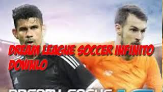 Dream league soccer infinito download pelo mediafire 2019